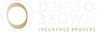 Denis O. Brown | Agricultural & Commercial Insurance Brokers Sticky Logo