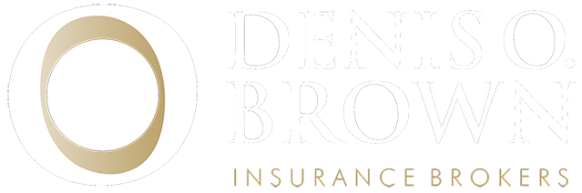 Denis O. Brown | Agricultural & Commercial Insurance Brokers Sticky Logo Retina
